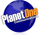 Planet One Communications