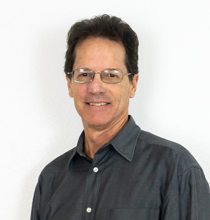 Steve Aliamus