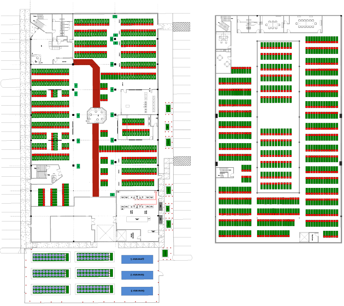 San Diego Data Center